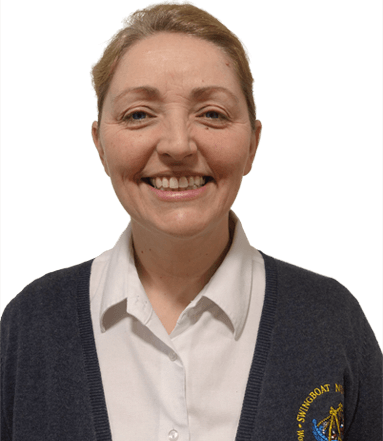 Beccy Winfield, Nursery Manager