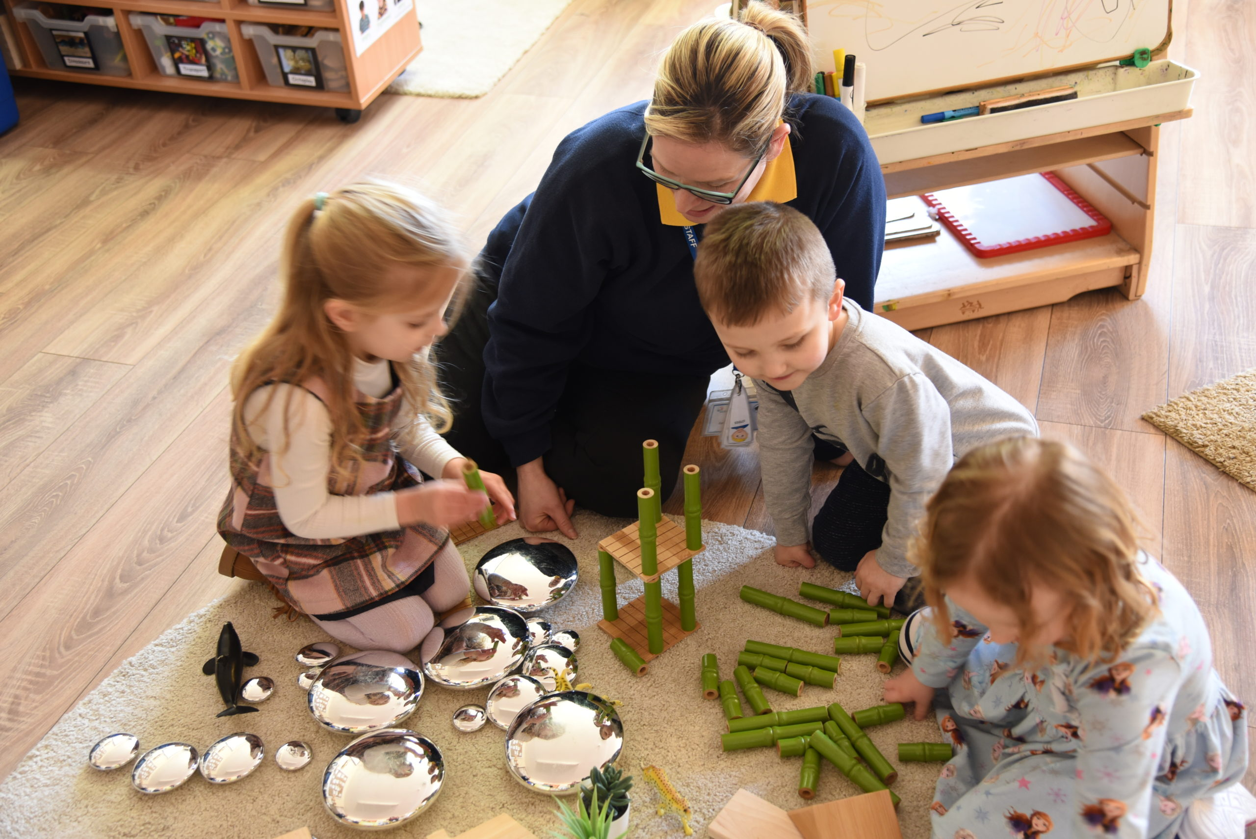 Hermitage Day Nursery & Pre-school